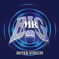 MR. BIG -<br />Bitter Streets<br />(original cover)