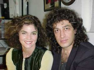 Nikolo and Alannah Myles