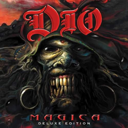 DIO - Magica - Deluxe Edition