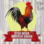 STAN WEBB'S CHICKEN SHACK - Stan's Blues