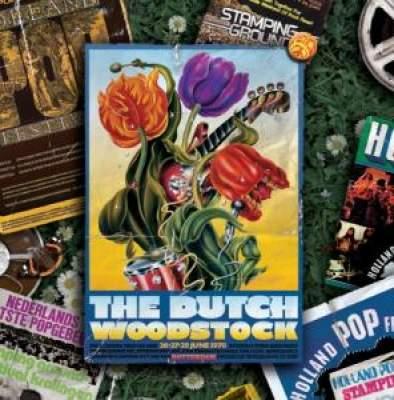 Dutch Woodstock