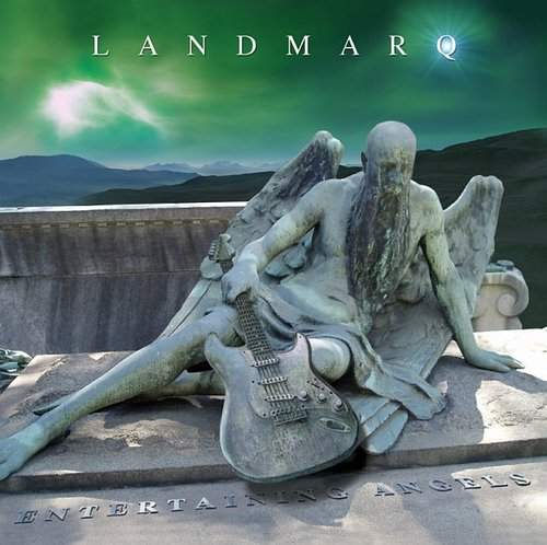LANDMARQ - Entertaining Angels