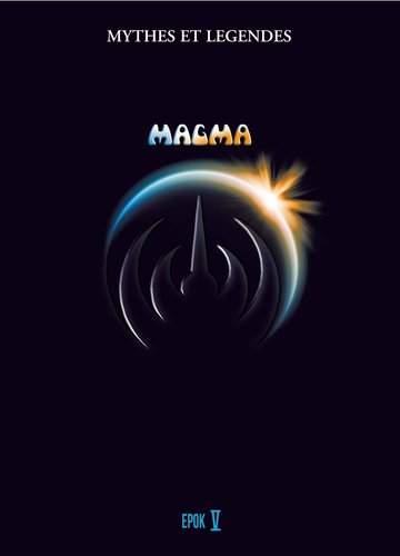 MAGMA - EPOK V