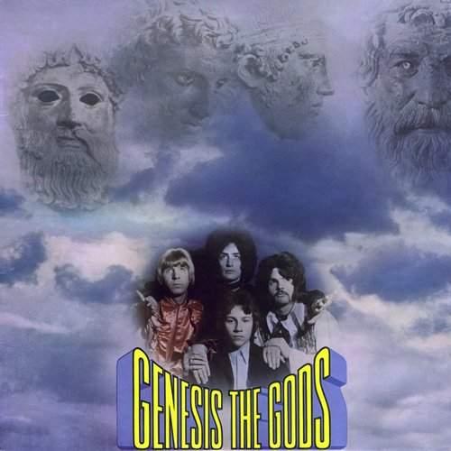 THE GODS - Genesis