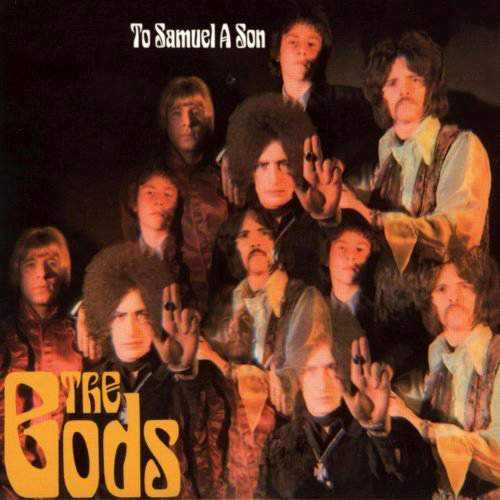 THE GODS -  To Samuel A Son