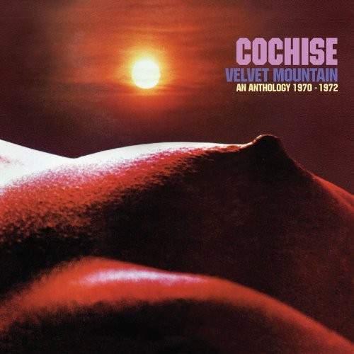 COCHISE - Velvet Mountain