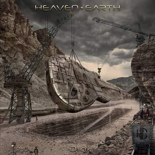 HEAVEN AND EARTH - Dig