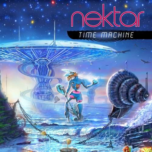 NEKTAR - Time Machine