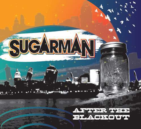 SUGARMAN - After The Blackout