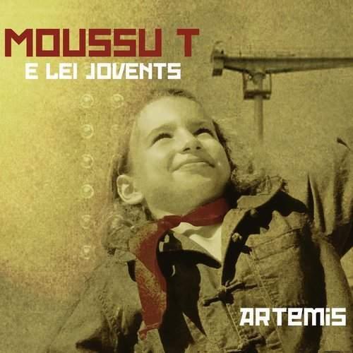 MOUSSU T E LEI JOVENTS - Artemis