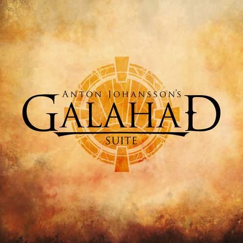 ANTON JOHANSSON - Galahad Suite