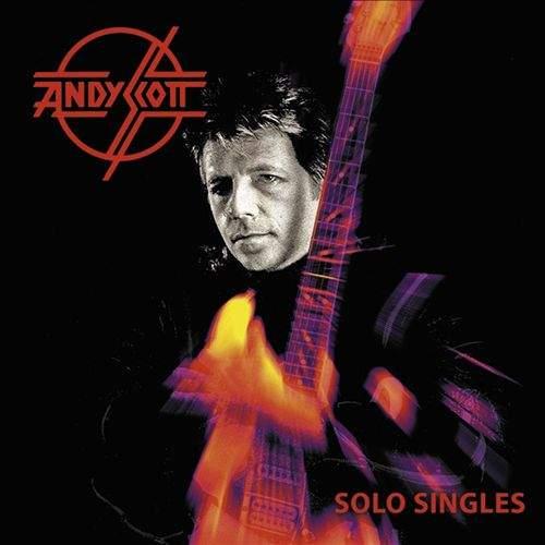 ANDY SCOTT - Solo Singles