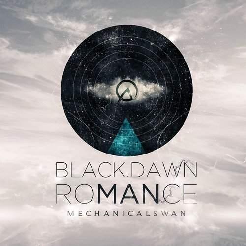 MECHANICAL SWAN - Black Dawn Romance