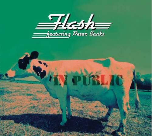 FLASH - In Public