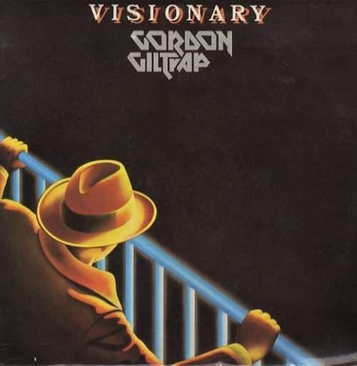 GORDON GILTRAP - Visionary