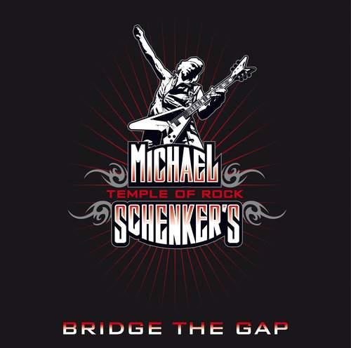 Michael Schenker's TEMPLE OF ROCK - Bridge The Gap