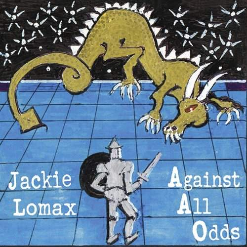 JACKIE LOMAX - Against All Odds