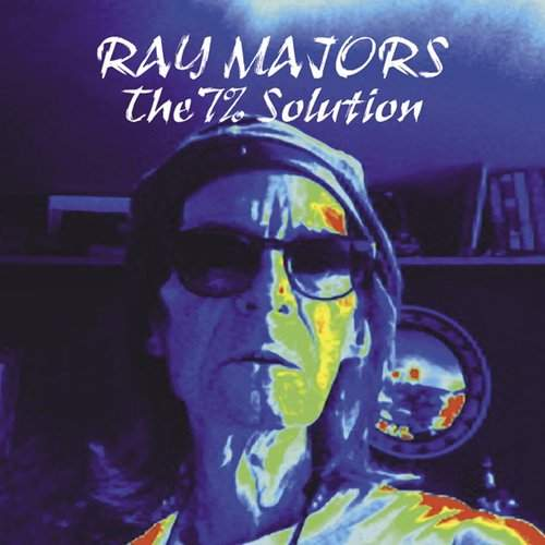 RAY MAJORS - The 7% Solution