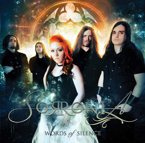 SORRONIA - Words Of Silence
