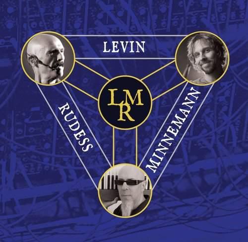 LEVIN MINNEMANN RUDESS - Levin Minnemann Rudess