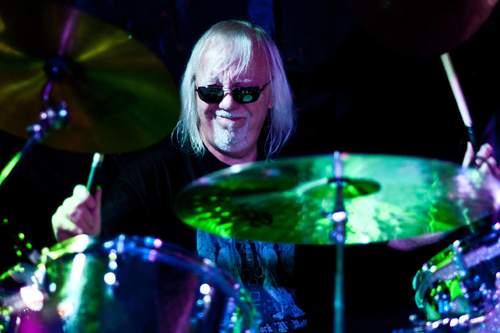 Mick Underwood, 2013