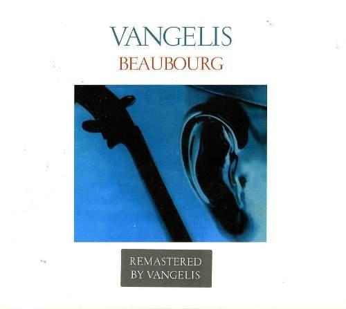 VANGELIS - Beaubourg