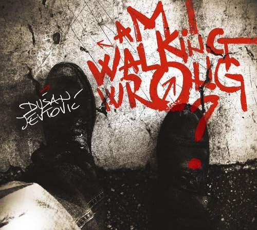 DUSAN JEVTOVIC - Am I Walking Wrong?