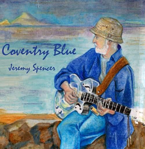 JEREMY SPENCER - Coventry Blue