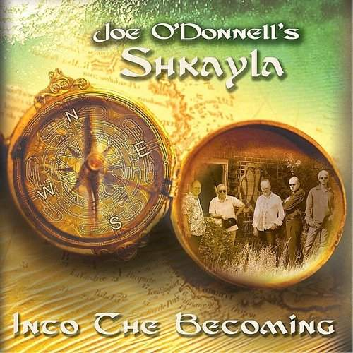 JOE O'DONNELL'S SHKAYLA - Into The Becoming