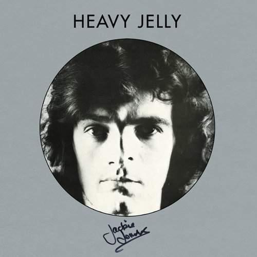 HEAVY JELLY - Heavy Jelly