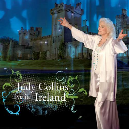 JUDY COLLINS - Live In Ireland