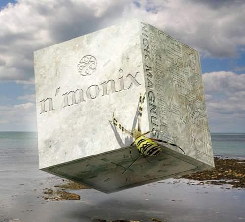 NICK MAGNUS - N'Monix