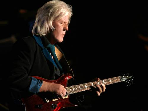 Edgar Froese now...