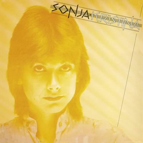 SONJA KRISTINA - Sonja Kristina