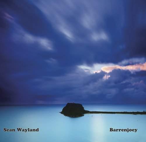 SEAN WAYLAND - Barrenjoey
