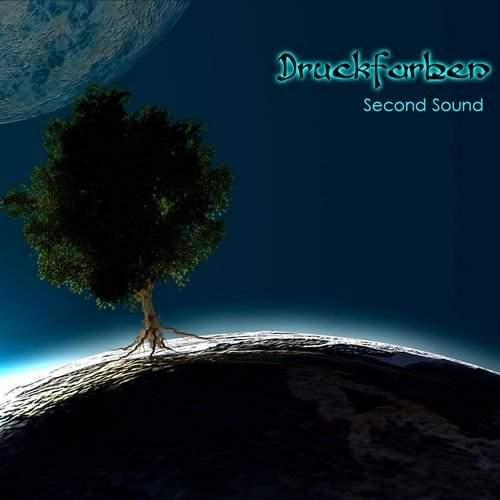 DRUCKFARBEN - Second Sound