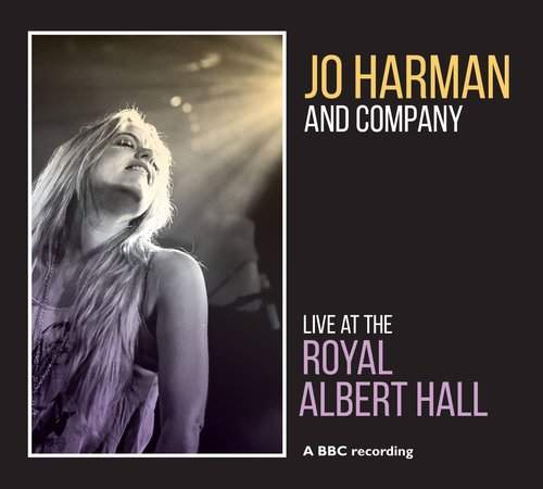 JO HARMAN - Live At The Albert Hall