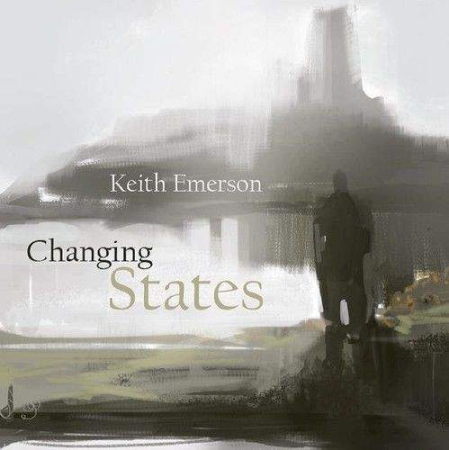 KEITH EMERSON - Changing States