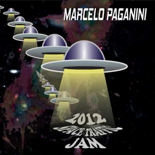 MARCELO PAGANINI - 2012 Space Traffic Jam