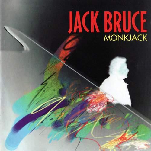 JACK BRUCE - Monkjack