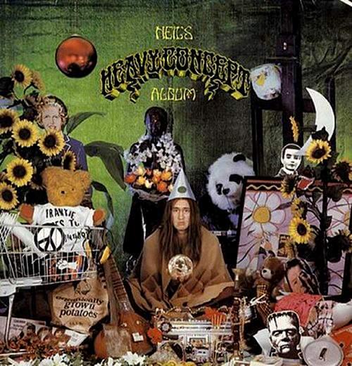 NEIL - Neil's Heavy Concept Album