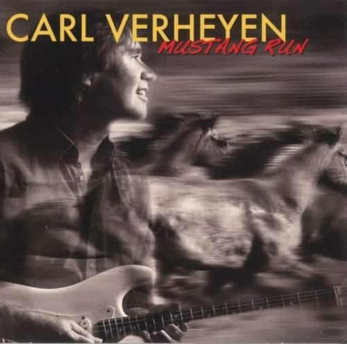 CARL VERHEYEN - Mustang Run
