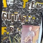 KEITH LEVENE - Diary: I Was a Teenage Guitarist 4 the Clash!