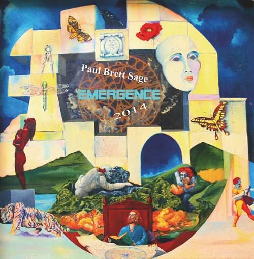 PAUL BRETT SAGE - Emergence