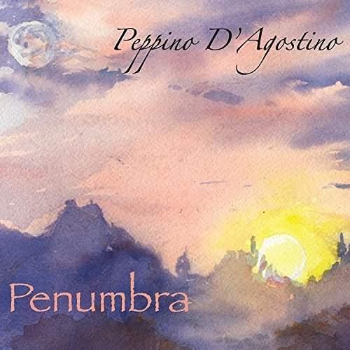 PEPPINO D'AGOSTINO - Penumbra