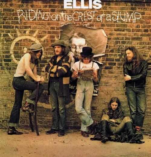 ELLIS - Riding On The Crest Of A Slump