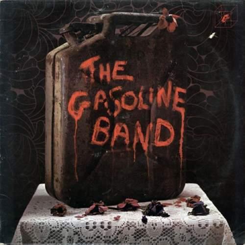 THE GASOLINE BAND - Gasoline Band
