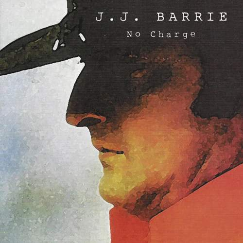 J.J. BARRIE - No Charge