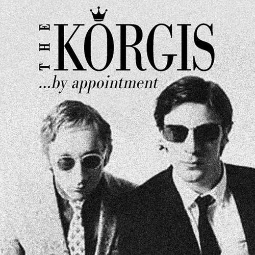 THE KORGIS - By Appointment