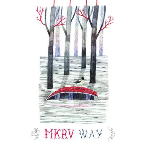 MKRV - W.A.Y.
